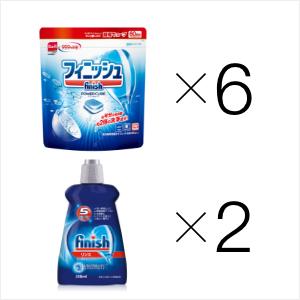 洗剤+リンス 特別パックB