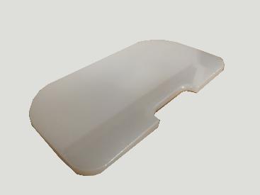 樹脂製まな板